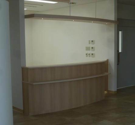 施設 病院